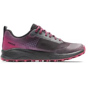 Icebug Horizon RB9X Running Shoes Women, black/orchid